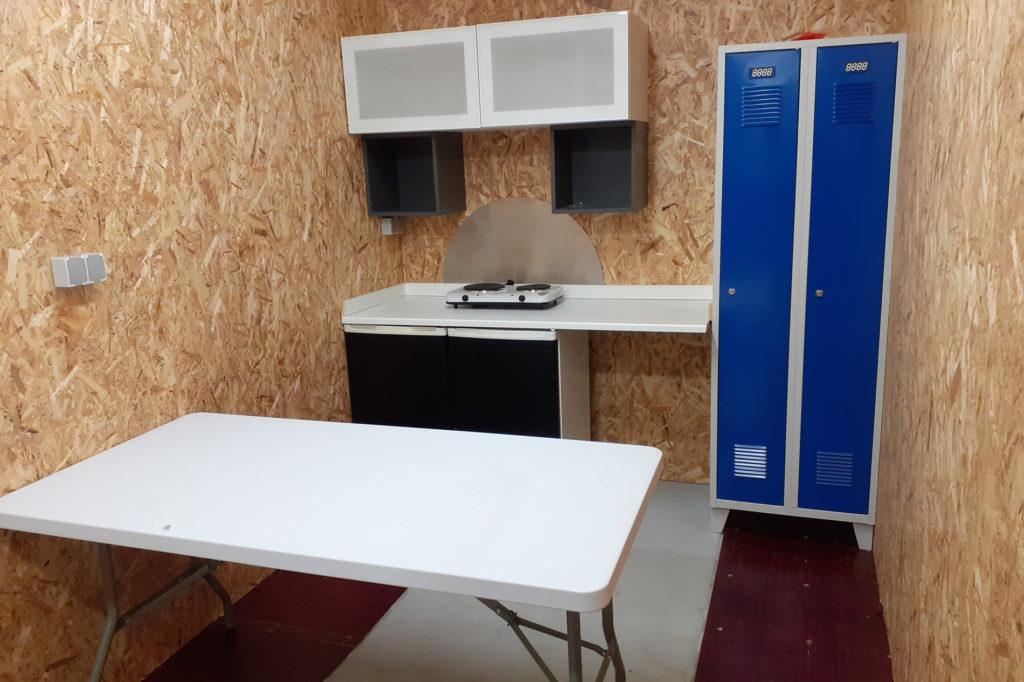 Box2all - Depotrum